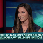 Millenials and Investing